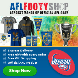 AFL Footy Shop
