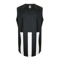 Collingwood Magpies Kids Guernsey Size 4