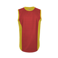 Gold Coast Suns Adults Guernsey Size:S