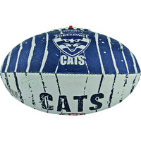 Geelong Cats Size 2 Synthetic Football