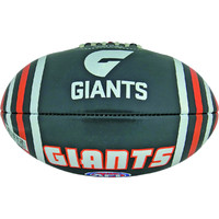GWS Giants Size 2 PVC Football