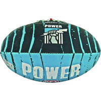Port Adelaide Power Size 2 Synthetic Football