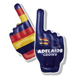 Adelaide Crows Inflatable Hand