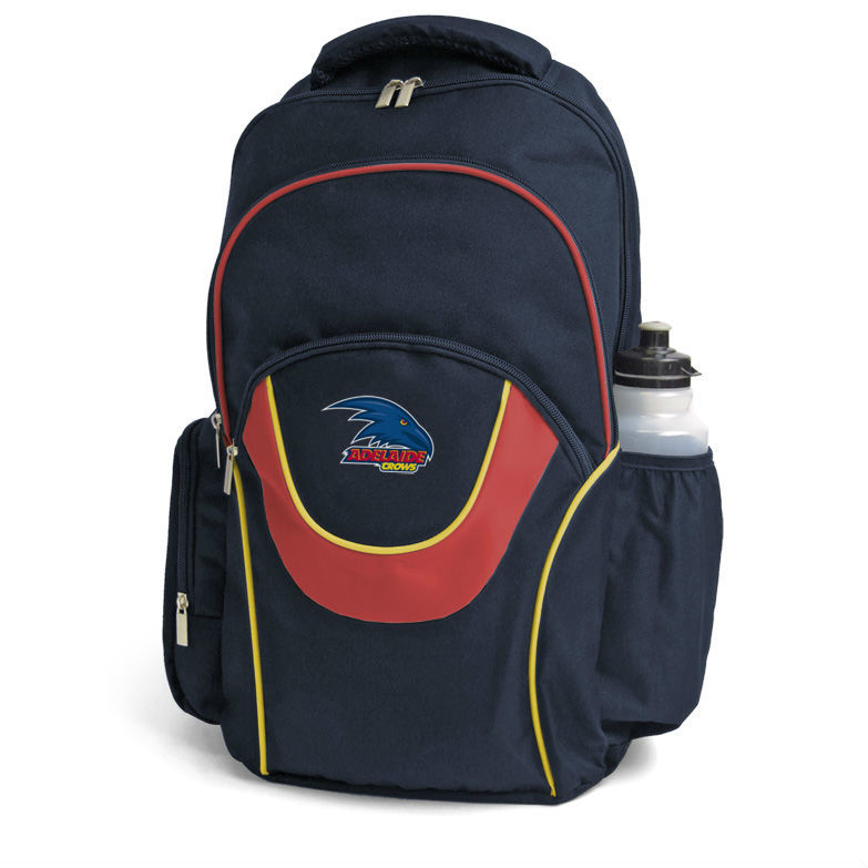 Adelaide Crows Fusion Backpack