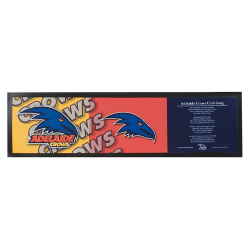 Adelaide Crows Bar Runner
