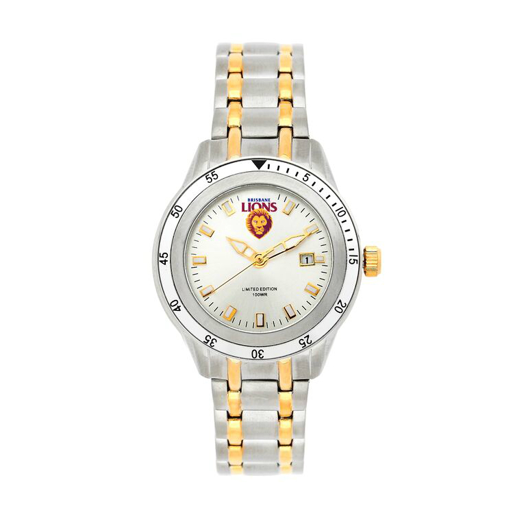 Brisbane Lions Ladies AFL Watch