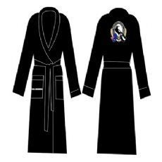 Collingwood Magpies Adults Dressing Gown