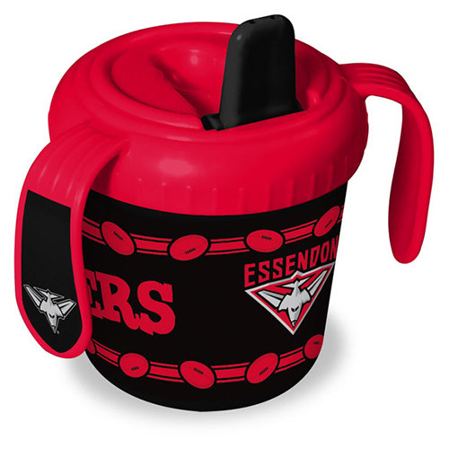 Essendon Bombers Baby Sipper Cup