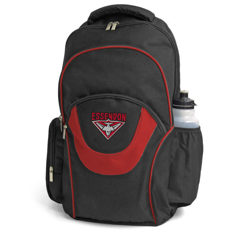 Essendon Bombers Fusion Backpack