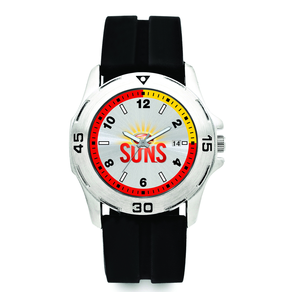 Gold Coast Suns Supporter Series Watch