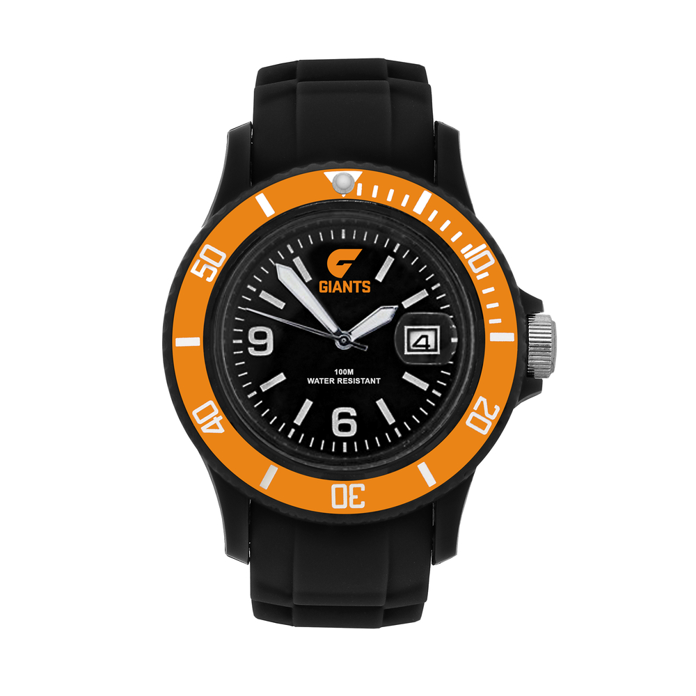 GWS Giants Cool Series Youths Watch
