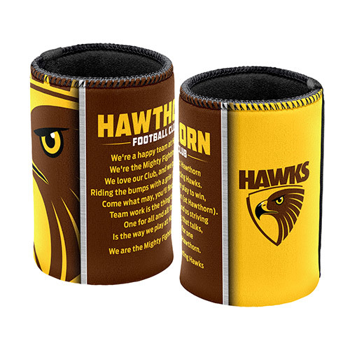 Hawthorn Hawks Stubby Holder