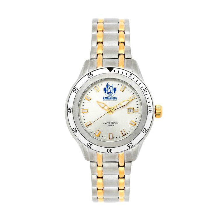 North Melbourne Kangaroos Ladies AFL Watch