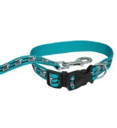 Port Adelaide Power Dog Collar