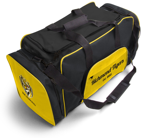 Richmond Tigers Sports Bag