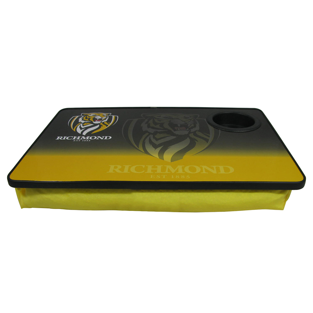 Richmond Tigers Lap Table