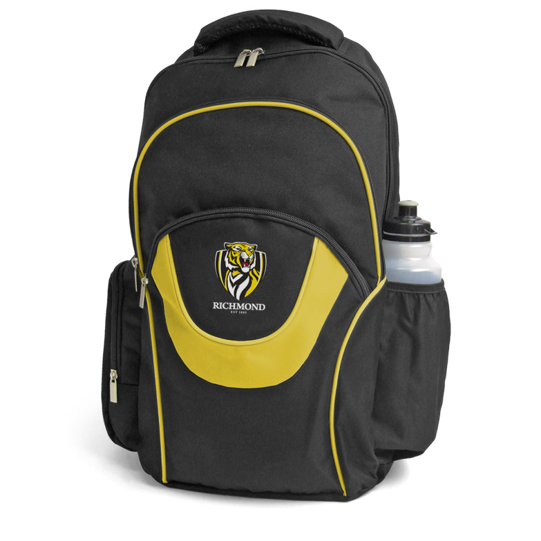 Richmond Tigers Fusion Backpack