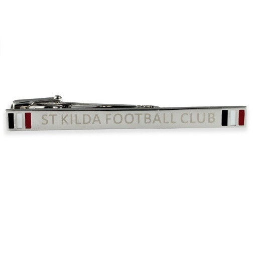 St Kilda Saints Tie Bar
