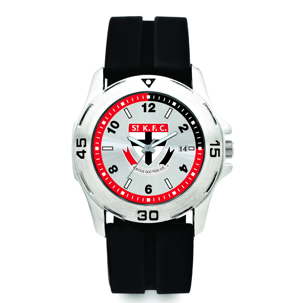 St Kilda Saints Supporter Series Watch