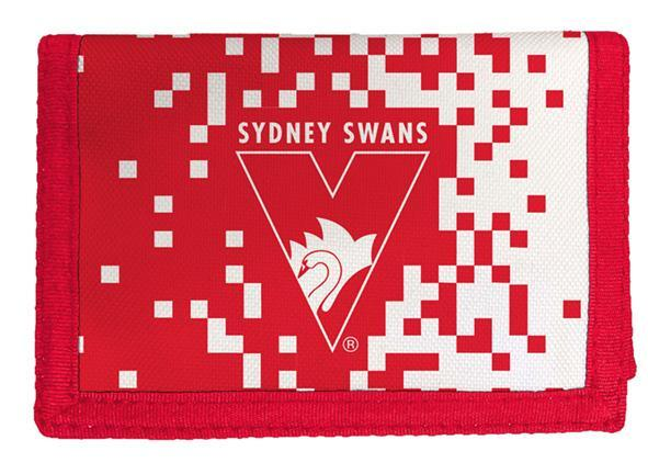 Sydney Swans Supporter Wallet