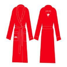 Sydney Swans Adults Dressing Gown
