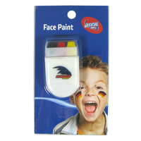 Adelaide Crows Face Paint Stick