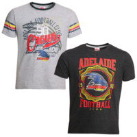 Adelaide Crows Youths 2 Tees Pack