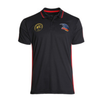 Adelaide Crows Premium Mens Polo
