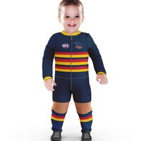 Adelaide Crows Infants Original Footysuit