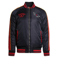 Image of Adelaide Crows Mens Vintage Bomber Jacket