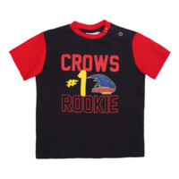 Image of Adelaide Crows Babies T-Shirt