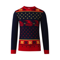Image of Adelaide Crows Mens Ugly Sweater