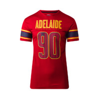 Image of Adelaide Crows Mens Football Jersey Shirt