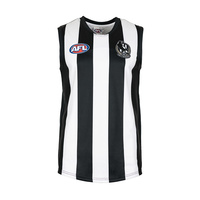 Collingwood Magpies Kids Guernsey Size 4-14