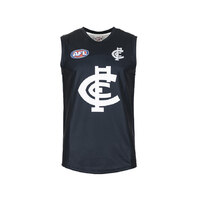 Carlton Blues Kids Guernsey Size 4
