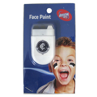 Carlton Blues Face Paint Stick