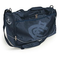 Carlton Blues AFL Sports Bag