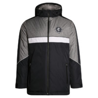 Carlton Blues Mens Stadium Jacket