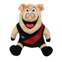 Essendon Bombers Oinking Pig Money Box