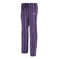 Fremantle Dockers Mens Stripe Flannel Sleep Pants