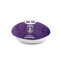 Fremantle Dockers Plush Football