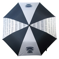 Geelong Cats  Team Umbrella