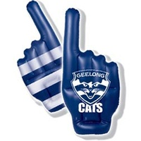 Geelong Cats Inflatable Hand