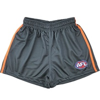 GWS Giants Youths Replica Shorts