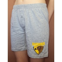 Hawthorn Hawks Youths Sleep Shorts