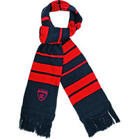Melbourne Demons Oxford Scarf