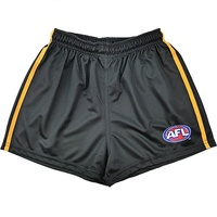 Richmond Tigers Youths Replica Shorts