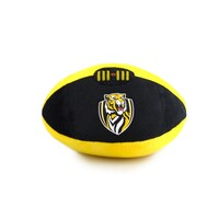 Richmond Tigers Plush Football