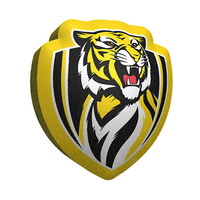 Richmond Tigers Logo Cushion