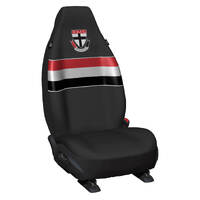 St Kilda Saints Car Seat Covers